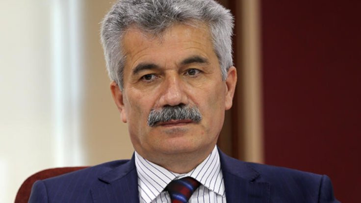 Danıştay'ın yeni başkanı Zeki Yiğit