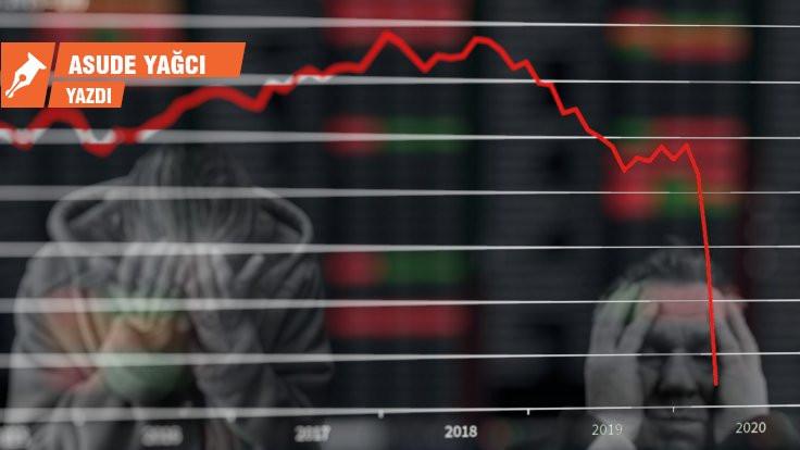 Ekonomik kayıplar ve yas