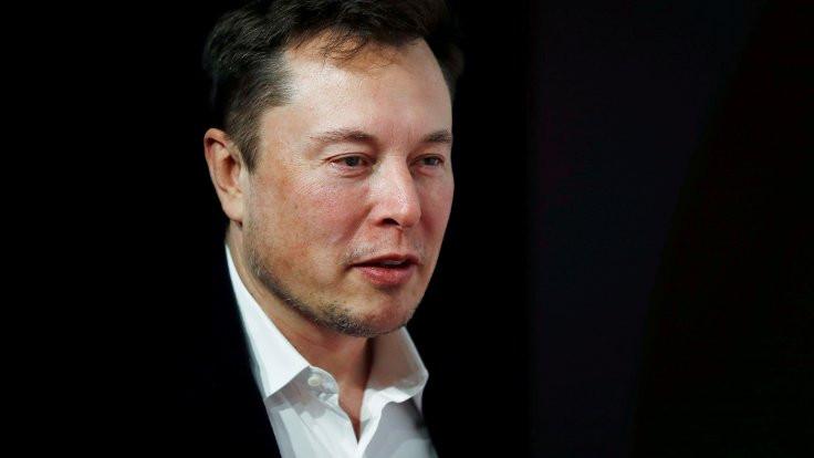 Musk'ın oğluna verdiği isim yasaya takılabilir