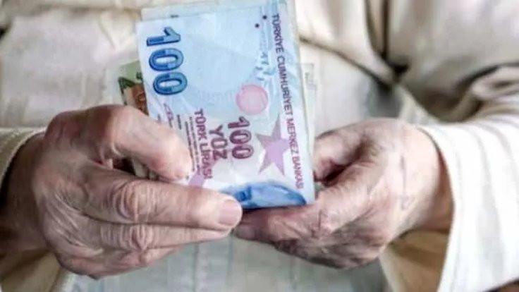 Emekli aylıkları için erken ödeme kararı