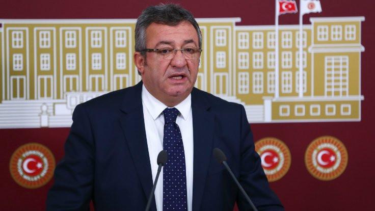 CHP'li Altay: AK Parti tereyağı gibi eriyor
