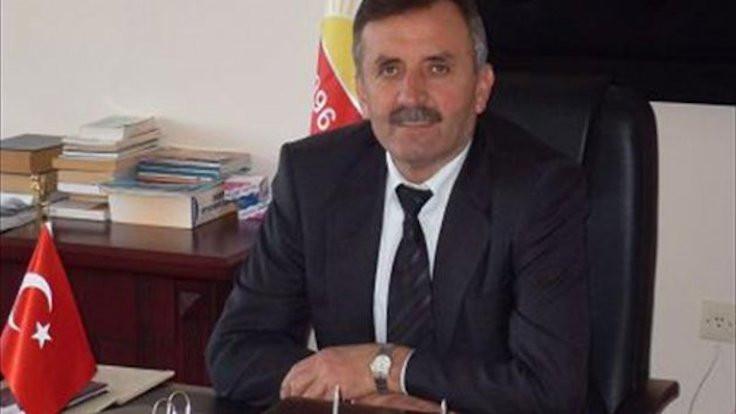 AK Partili başkan, bakana kızıp toplantıdan çıktı