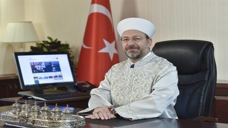Avukat örgütleri: Erbaş'ın sözleri nefret söylemidir