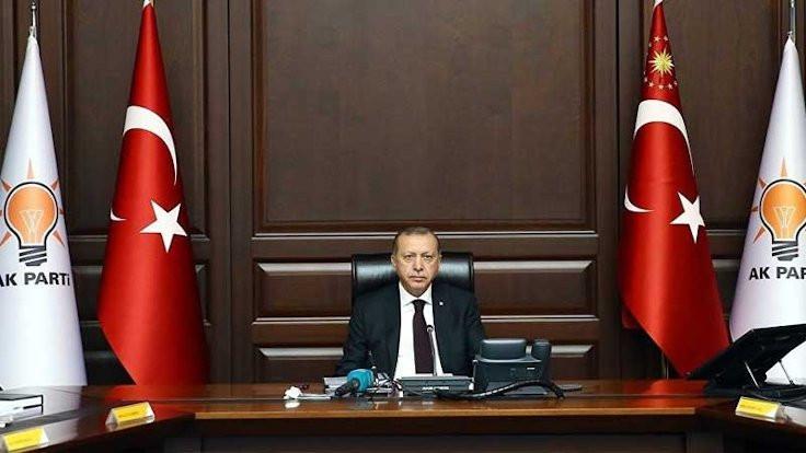 Erdoğan: Meydanı faşist rejime bırakmayacağız