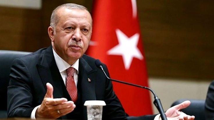 Erdoğan: Bunların hayallerinde camilerden ezan sesi yerine başka bir ses duymak vardır