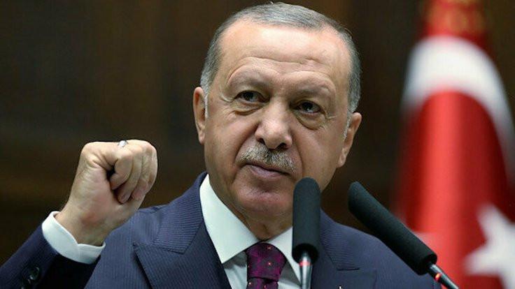 Erdoğan'dan 'baroların seçim sistemi değişecek' mesajı