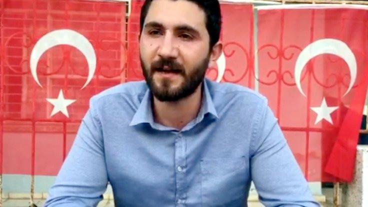 Adana'da CHP Gençlik Kolları Başkanı Eren Yıldırım tutuklandı
