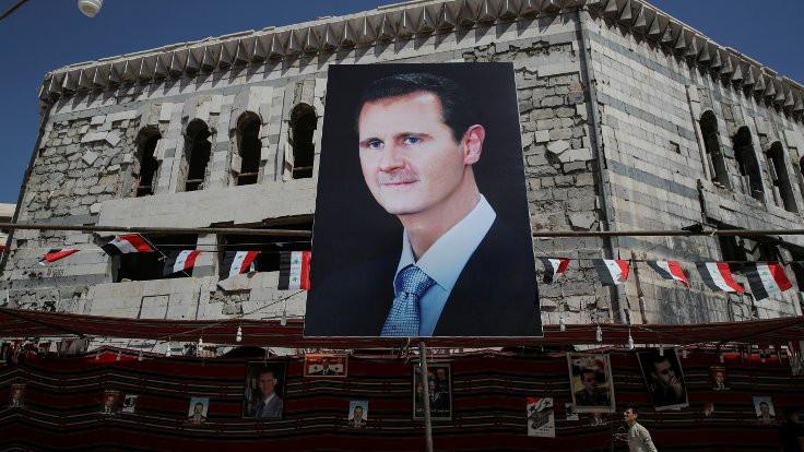 Suriye'den Mahluf iddiasına yalanlama