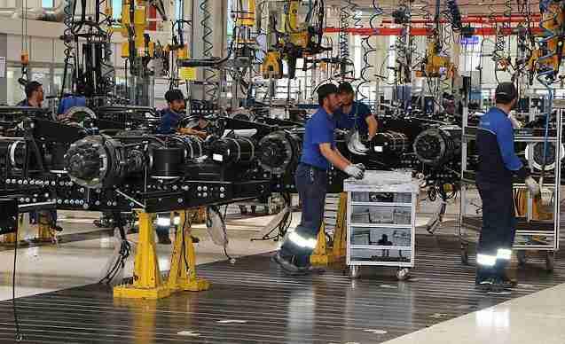 11 Mayıs'ta tüm ana fabrikalar çalışacak