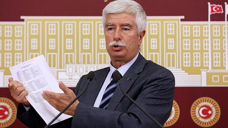 Faruk Bildirici: RTÜK Başkanı üzerime yürüdü