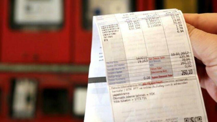 En çok askıda fatura ödenen ilçe Esenyurt