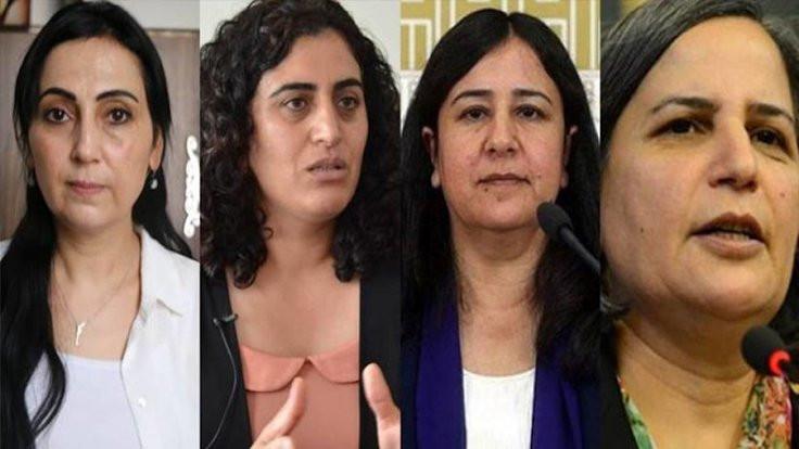 393 kadından infaz yasasında eşitlik talebi