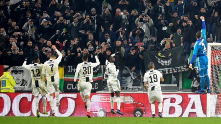 Serie A yeniden başlıyor