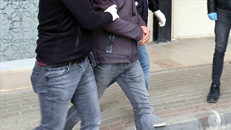 Kurye, özel harekat polislerine 'hakaret etti' iddiası