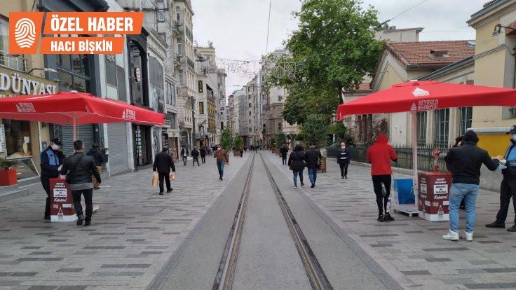 Bayram sonrası İstanbul: Bizi kim kurtaracak?
