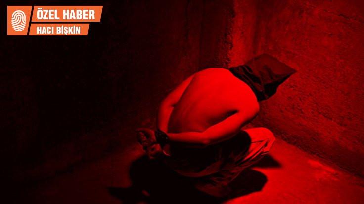 İşkence iddiası' kaba ve yaralayıcı' bulundu