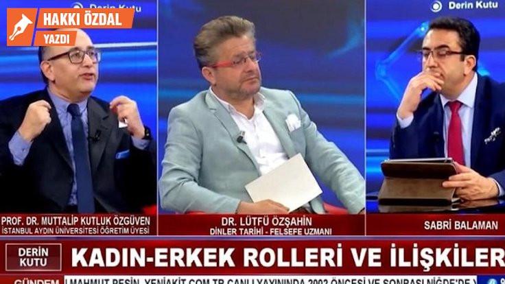 'Kaht-ı rical': Yeni Türkiye'nin 'insan kıtlığı'