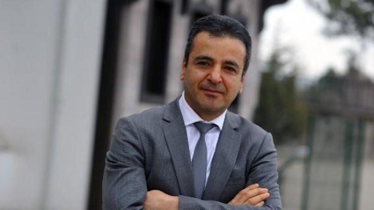 Hakim Ertekin'e 'İbrahim Gökçek' soruşturması