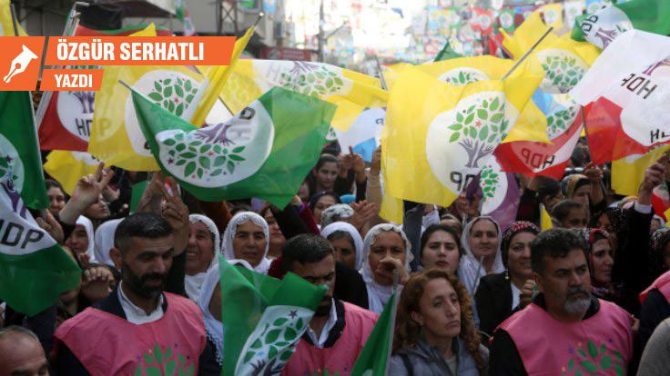 Kürtleri Kürtlerden kim kurtaracak!