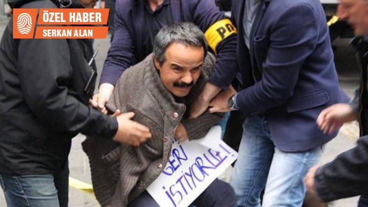HDP'liler şiddeti anlattı: Öldürmeye çalıştılar