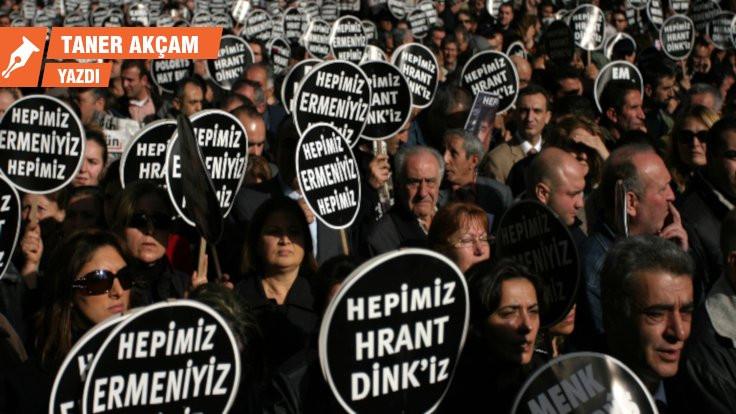 24 Nisan, Hrant Dink ve fabrika ayarları