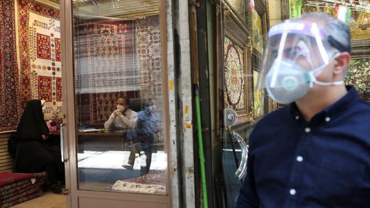 İran'da ikinci dalga uyarısı