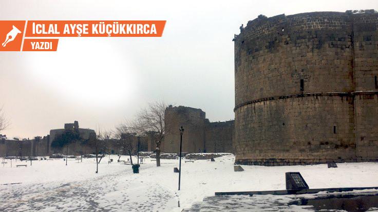 Bir evsizlik hikayesi: Suriçi, Diyarbakır
