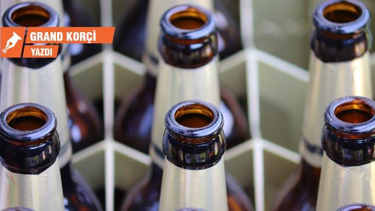 Korona günlerinde alkol tüketimi arttı mı?
