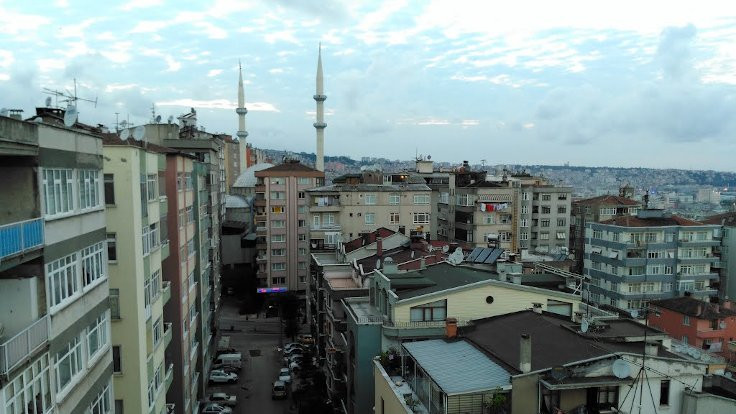 Samsun'da ezan 1 saat erken okundu