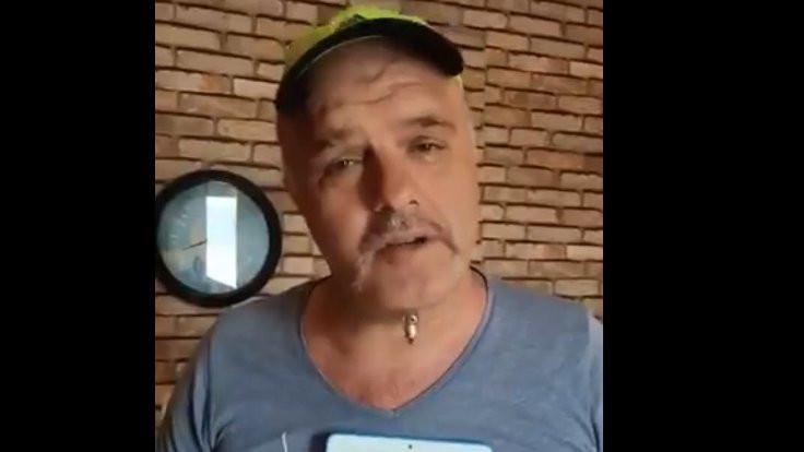 Ekrem İmamoğlu'na videolu tehdit