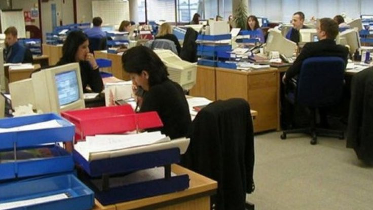 Kısa çalışma ödeneği PTT yerine bankadan nasıl alınır? - Sayfa 1