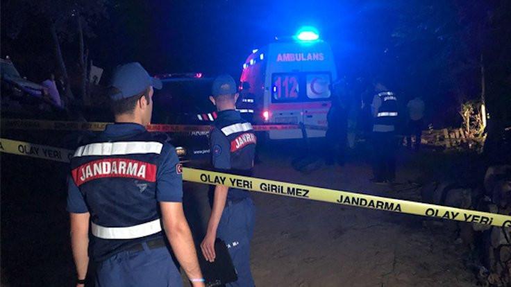 Nusaybin'de ceset bulundu