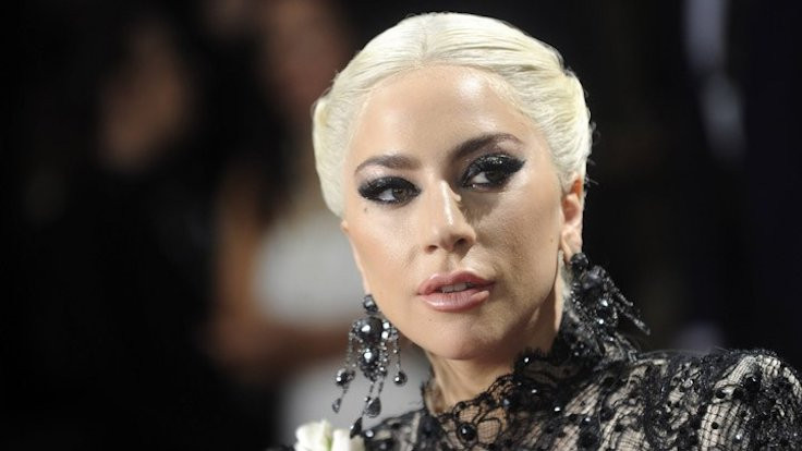 Lady Gaga'ya siber saldırı