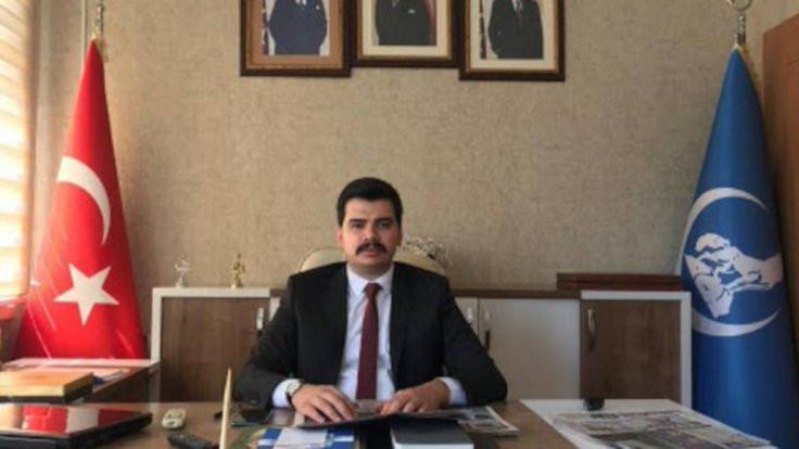 Kayseri'de ülkü ocakları kapatıldı