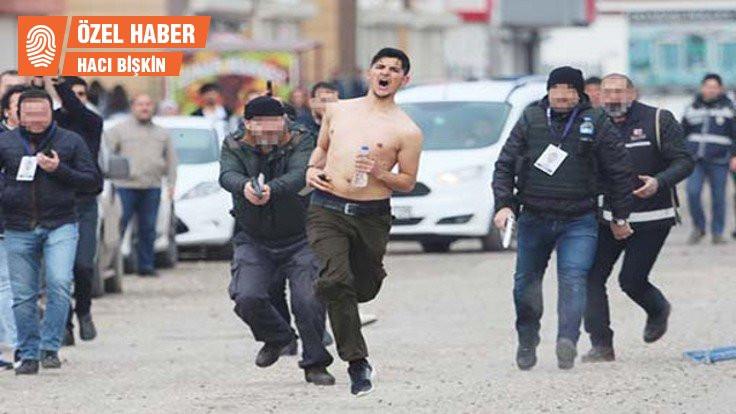 Kemal Kurkut'un ağabeyi: Adalet beklemiyorum