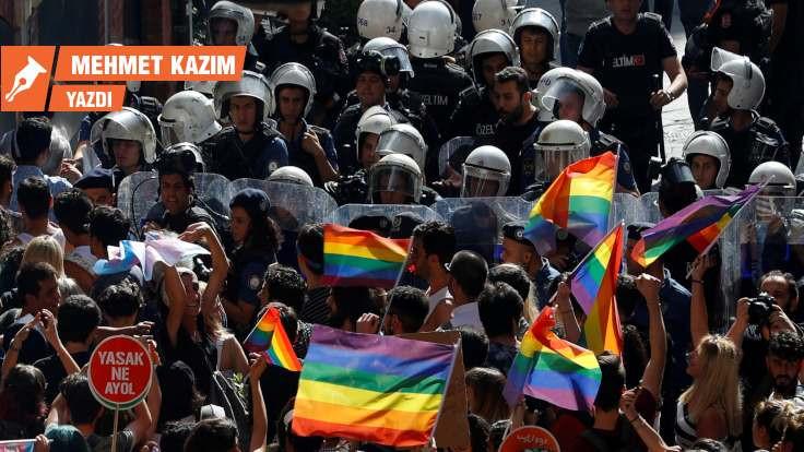 LGBT: Evsiz, dilsiz