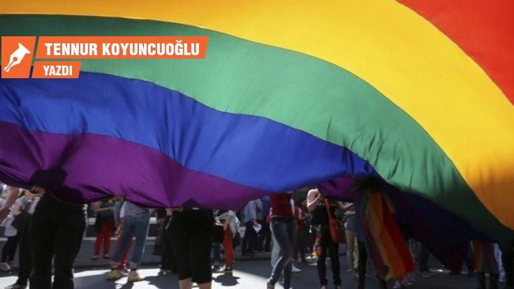 İstanbul Sözleşmesi'ndeki cinsel yönelim hakkı