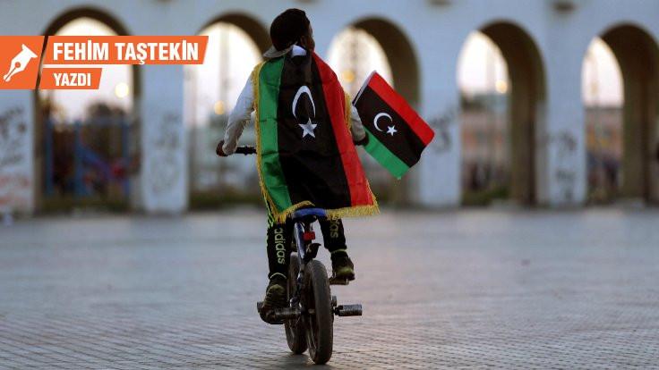 Ruslar Libya'da ne yapmaya çalışıyor?