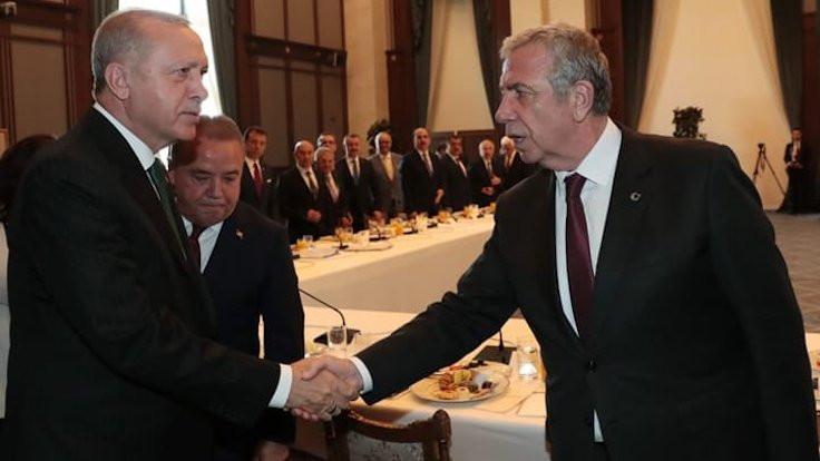 MetroPoll araştırması: Yavaş, Erdoğan'ı geçti