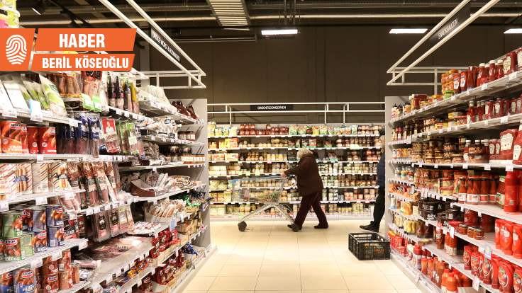 Market çalışanları: Yasağı izin sayıyorlar