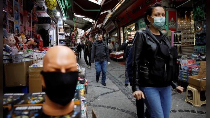 12 ilde maskesiz çıkmak yasaklandı