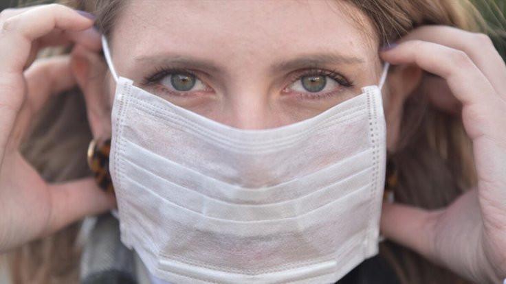 29 ilde maskesiz çıkmak yasak