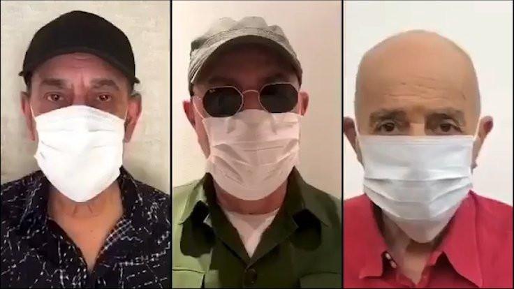 MFÖ'den yeni şarkı: Maske tak