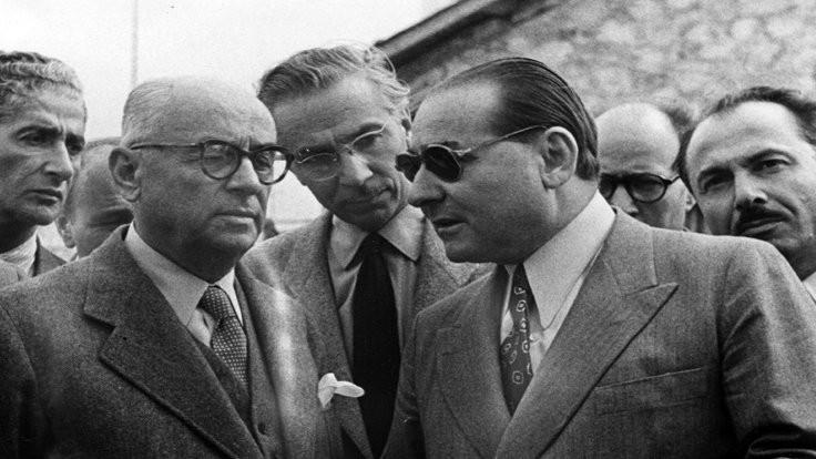 'Son fırsat 30 Nisan 1960 akşamı kaçtı'