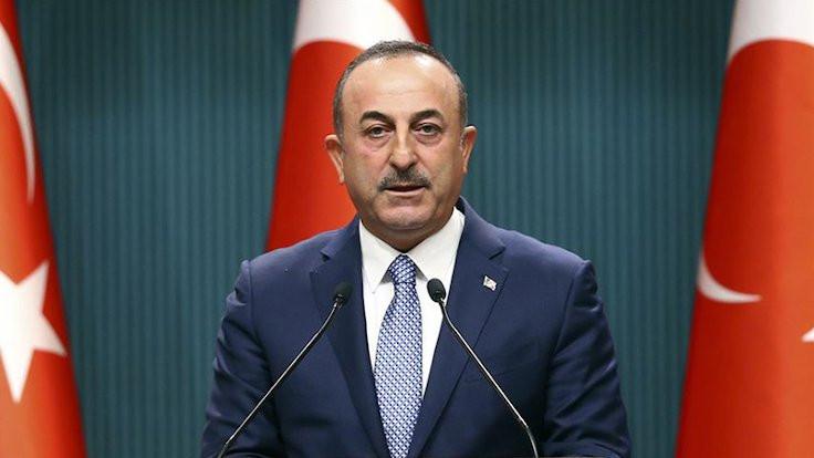 Çavuşoğlu: Yurt dışında 473 Türk vatandaşı öldü