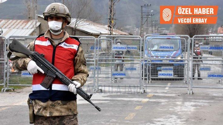 Muş'ta korona: 100'den fazla vaka, 8 ölüm
