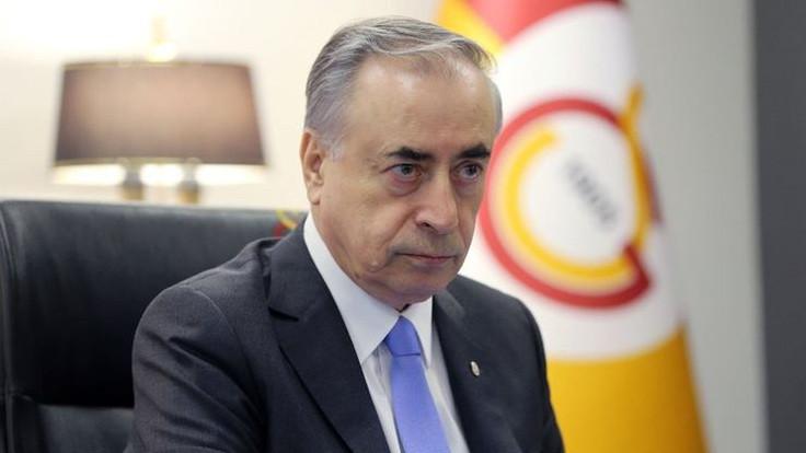 Galatasaray Başkanı acil ameliyata alındı