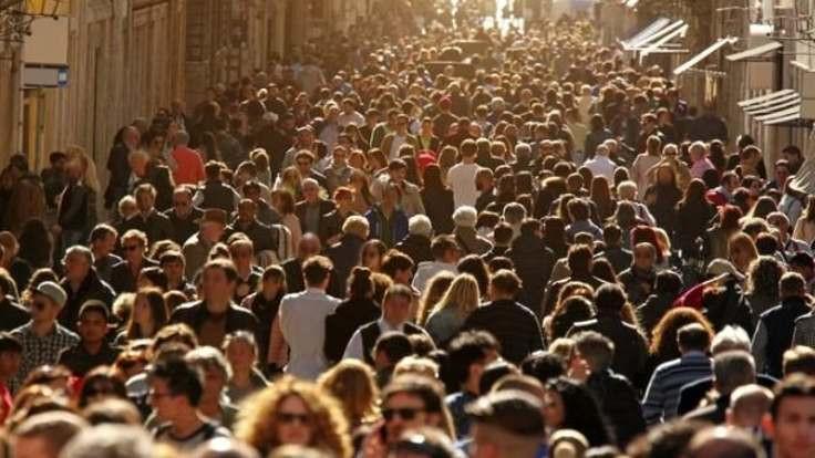 İstanbul'un gençnüfusu 76 ili geçti