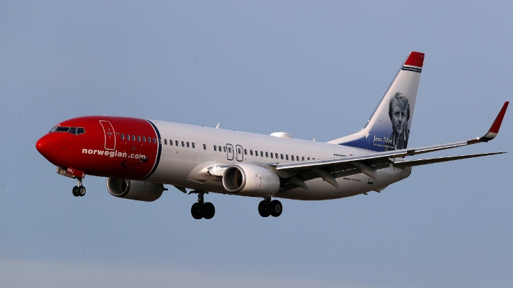 Çin, Norveçli hava yolu şirketine ortak oldu