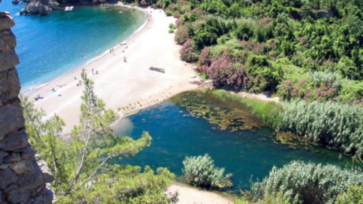 Antalya Barosu, Olimpos için itiraz etti